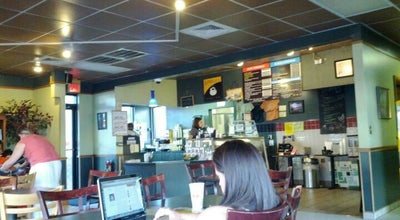 Photo of Coffee Shop Coffee Culture at 2020 Nw 13th St, Gainesville, FL 32609, United States
