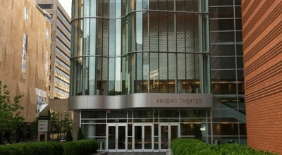 Photo of Theater Knight Theater at 430 S Tryon St, Charlotte, NC 28202, United States