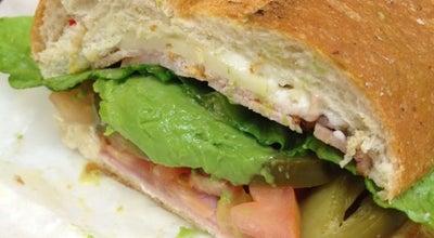 Photo of Sandwich Place Frutiza at 2305 Otay Lakes Rd, Chula Vista, CA 91915, United States