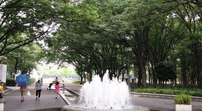 Photo of Park 白川公園 (Shirakawa Park) at 中区栄2-17, 名古屋市 460-0008, Japan