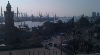 Photo of Park Stintfang at Seewartenstr., Hamburg 20359, Germany