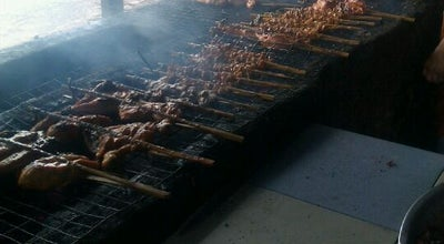 Photo of BBQ Joint Ayam Percik Roundabout Lemal at Daerah Lemal, Pasir Mas 17000, Malaysia