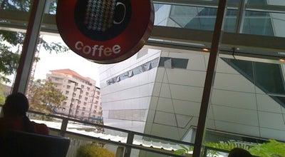 Photo of Coffee Shop TrueCoffee (ทรูคอฟฟี่) at Bu Landmark Complex, Khlong Luang 12120, Thailand