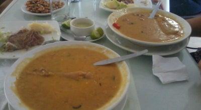 Photo of Diner El Rincón de Vallejo at Jr. Orbegoso 303, Trujillo, Peru