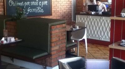 Photo of Coffee Shop BooKafé at R. Lauro Maia, 1140, Fortaleza 60055-210, Brazil