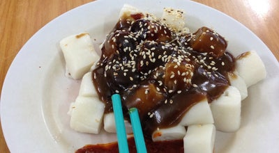 Photo of Food Truck Genting Chee Cheong Fan (雲頂茶室豬腸粉) at Genting Cafe, Gelugor 11700, Malaysia