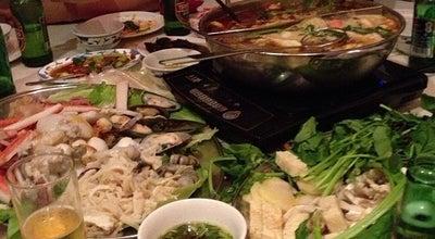 Photo of Szechuan Restaurant Sichuan Folk at 32 Hanbury St, London E1 6QR, United Kingdom