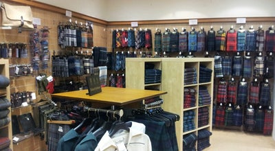 Photo of Men's Store Kinloch Anderson at 4 Dock Street, Edinburgh EH6 6EY, United Kingdom