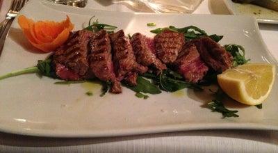 Photo of Italian Restaurant Ristorante Il Gabriello at Via Vittoria, 51, Rome 00187, Italy