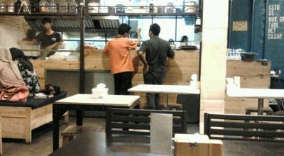 Photo of Ramen / Noodle House Noodle Inc. at Jl. Soekarno Hatta Dr 1-2, Malang, Indonesia