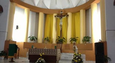 Photo of Church Iglesia San Pedro y San Pablo at Av. Insurgentes, Colima 28040, Mexico