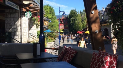 Photo of Wine Bar Basalt at #13 4154 Village Green, Whistler, Canada
