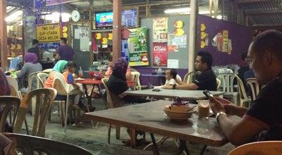 Photo of Diner Two Dia Sup Utara at Taman Satria, Seremban, Malaysia