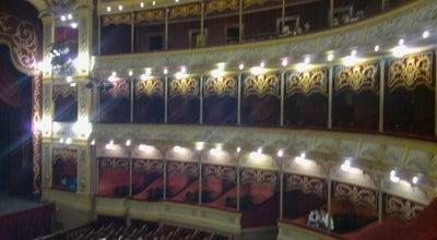 Photo of Theater Teatro Libertador Gral. San Martín at Av. Dalmacio Vélez Sarsfield 365, Córdoba, Argentina