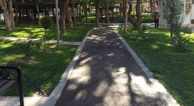 Photo of Trail Evliya Çelebi Parkı Yürüyüş Parkuru at Yeni Meram Cad., Turkey