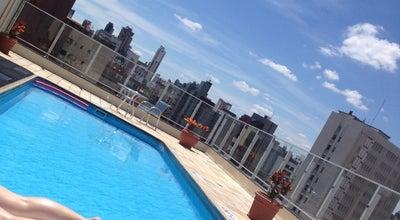 Photo of Hotel Quality Hotel Curitiba at Al. D. Pedro Ii, 740, Curitiba 80420-060, Brazil