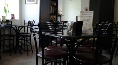 Photo of Coffee Shop ChocoLatte at Ильинская Ул., 73, Нижний Новгород, Russia