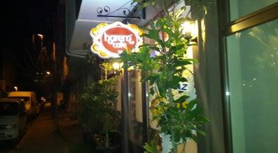 Photo of Cafe Harem at Akıncılar Mahallesi Şehit Pamir Caddesi No:9, Balıkesir 10100, Turkey