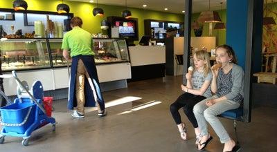 Photo of Ice Cream Shop Limon at Heuvelring 226, Tilburg 5038 CL, Netherlands