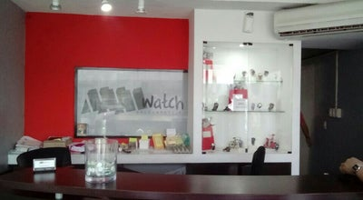 Photo of Jewelry Store MMM Watch at Miguel Hidalgo Y Costilla 456-480, Monterrey, Mexico