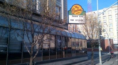 Photo of American Restaurant The Onion at 302 W Riverside Ave, Spokane, WA 99201, United States