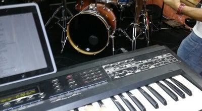 Photo of Concert Hall Produtora Bmix at Brazil