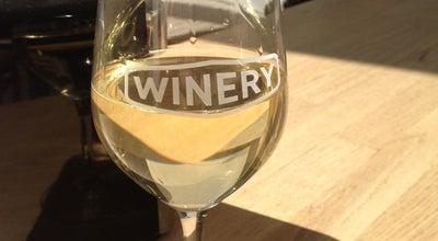 Photo of Wine Bar Winery at Justus Lipsiusstraat 17 Rue Juste Lipse, Etterbeek 1040, Belgium