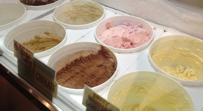 Photo of Ice Cream Shop Arcata Scoop at 1068 I St, Arcata, CA 95521, United States