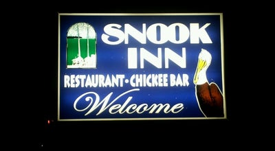 Photo of Seafood Restaurant Snook Inn -- Waterside Dining at 1215 Bald Eagle Dr, Marco Island, FL 34145, United States