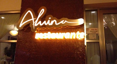 Photo of Cafe Almina at Av. Boulevard Bahía, Chetumal, Mexico