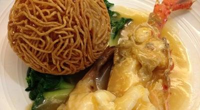 Photo of Chinese Restaurant Restoran Pekin 北京楼 at No. 1, Jalan Masai Baru, Taman Johor Jaya, Johor Bahru 81100, Malaysia