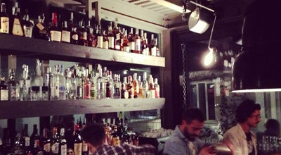 Photo of Cocktail Bar Deus Café at Via Genova Thaon Di Revel, 3, Milano, Italy