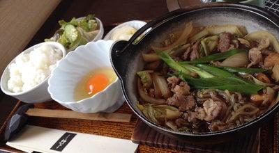 Photo of Japanese Restaurant 御肉料理 竹下 at 駅南町3-134, 福知山市, Japan