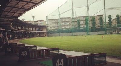 Photo of Golf Course 枚方バイパスゴルフ at 招提東町1-2-1, 枚方市 573-1154, Japan