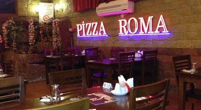 Photo of Italian Restaurant Pizza Roma at Iğdır, Turkey