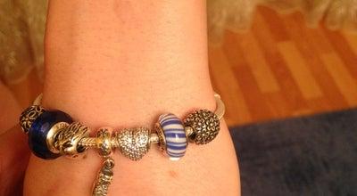 Photo of Jewelry Store Pandora at Трц «караван», Харків 61168, Ukraine