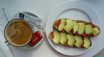 Photo of Cafe Cafeteria Oliveri at Spain