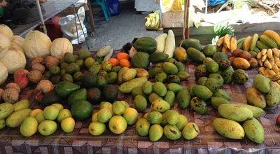 Photo of Farmers Market Victoria market at Market Street, Victoria, Seychelles