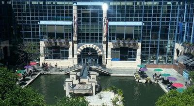 Photo of Mall Rivercenter Mall at 849 E Commerce St, San Antonio, TX 78205, United States