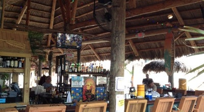 Photo of Bar Gilbert's Tiki Bar at 107900 Overseas Hwy, Key Largo, FL 33037, United States