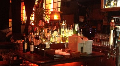 Photo of Other Venue Apple Restaurant & Bombar at 17 Waverly Pl, New York, NY 10003