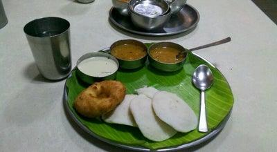 Photo of Vegetarian / Vegan Restaurant R.H.R. Restaurant at Ramanadhapuram, Coimbatore, India