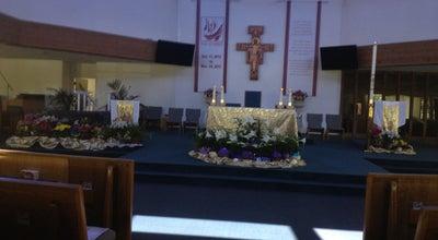Photo of Church St. Francis Of Assisi Church at 525 W Vista Way, Vista, CA 92083, United States