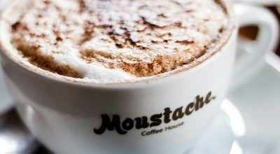Photo of Coffee Shop Moustache Coffee House at Pr. Carlos Alberto, 104, Porto 4400, Portugal
