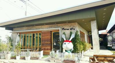 Photo of Cafe Three O're   ทรีโอรี at Khon Kaen 40000, Thailand