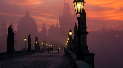Photo of Bridge Karlův most | Charles Bridge at Karlův Most, Praha 110 00, Czech Republic