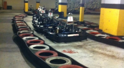 Photo of Arcade Marka City & Go Kart at Turkey