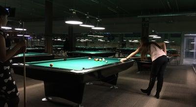 Photo of Pool Hall Pepsi Piljard at Mahtra 7, 13811 Tallinn, Tallinn 13811, Estonia