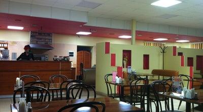 Photo of Diner Жар-Пицца at Красная Ул., 1, Череповец, Russia