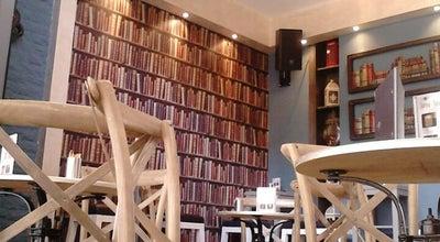 Photo of Cafe Γκάζι at Κουντουριώτου 24, Σέρρες 621 23, Greece
